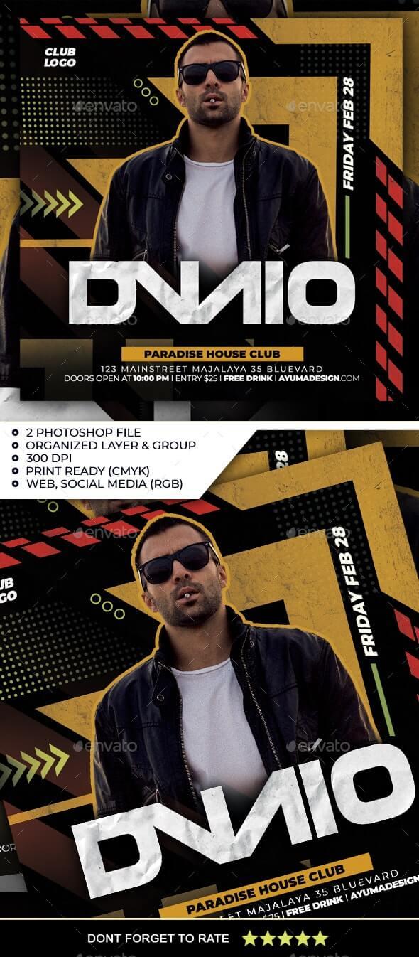 DJ Flyer3