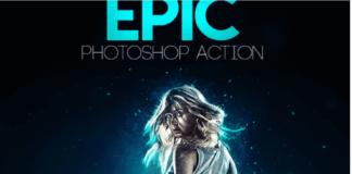Epic photoshop