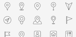 Free Useful 20+ Location Vector Icons