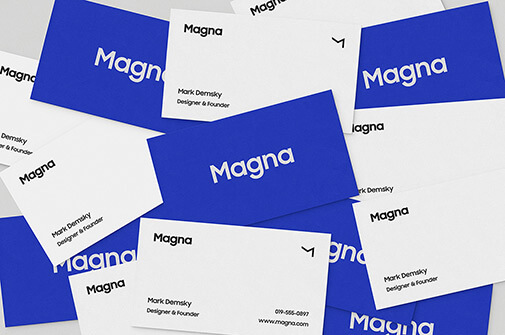 Premium Business Card Mockups4