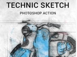 TechnicSketch