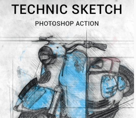 TechnicSketch