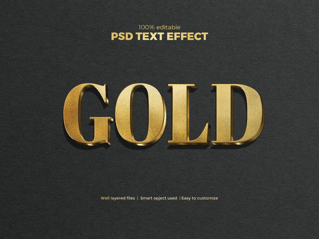 10 Amazing 3D-Text Styles (1)