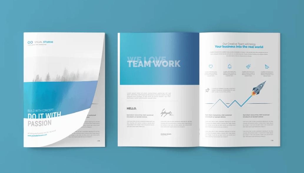 A4 Brochure1