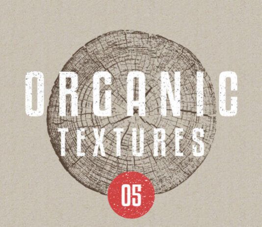 Free Astral 5+ Organic Textures Mockup PSD Template (1)