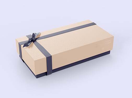 Free Great Carton Gift Box Mockup PSD Template2 (1)