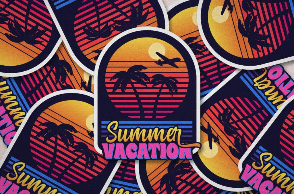 Free Holiday Summer Fruits Logo 2 (1)