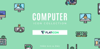 Free Important Computer Vector Icon Pack (1)