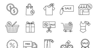 Free Marketing Related 20+ Sale Vector Icons (1)
