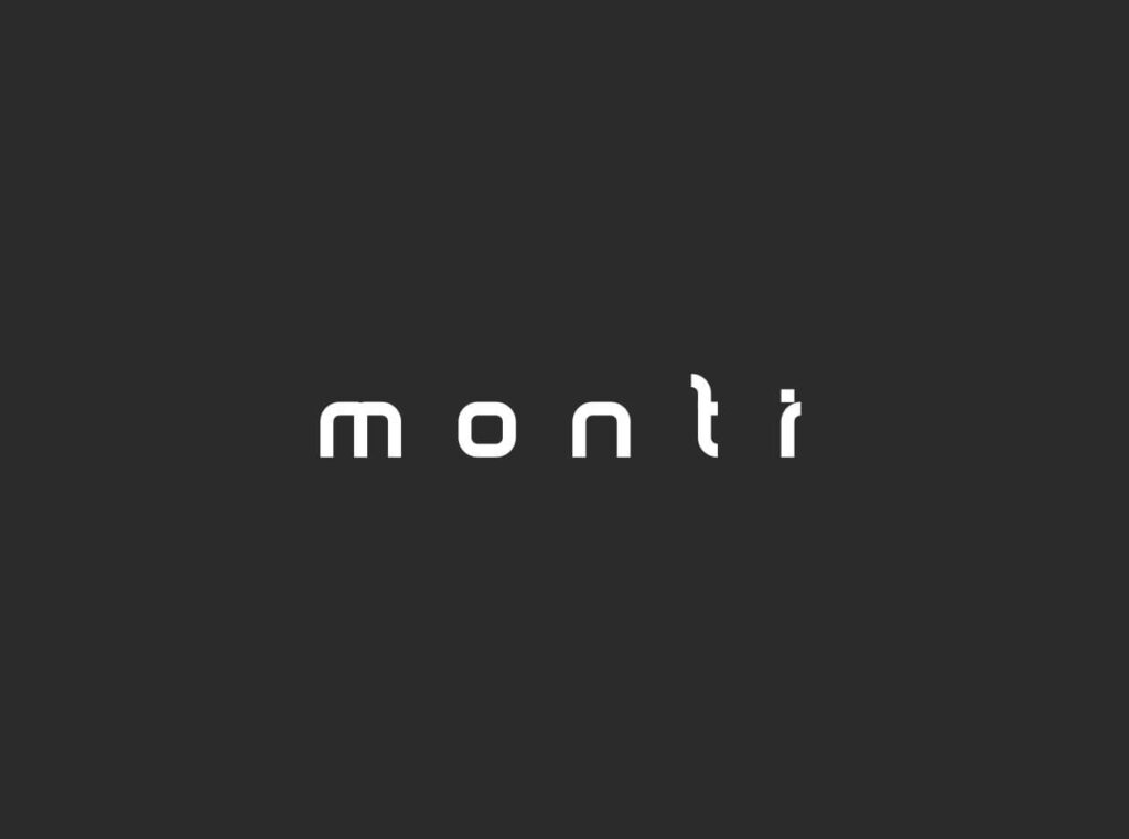 Free Monti Sans Serif Minimal Font1 (1)