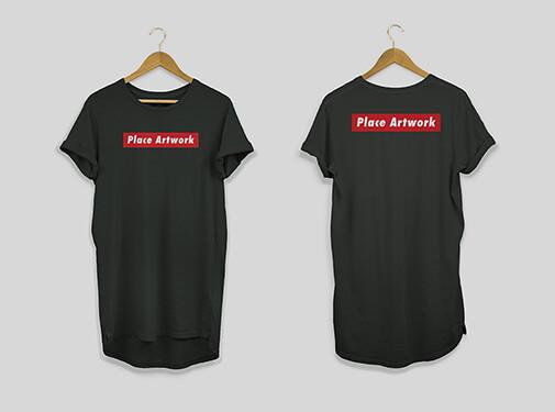 Free Multicolor Pocket T-Shirt Mockups PSD Templates1 (1)