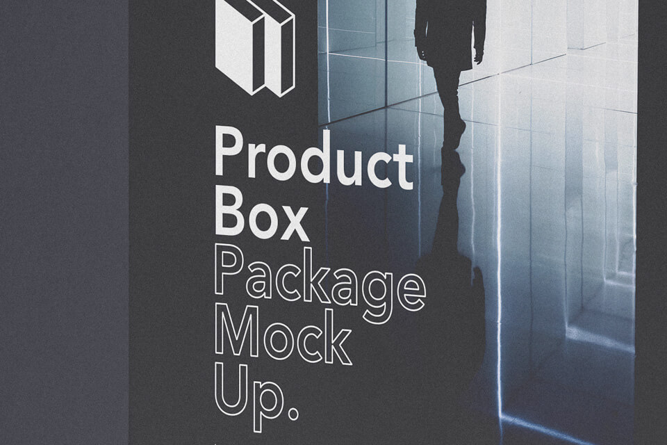 Free Product Box Package Mockup PSD Template1 (1)