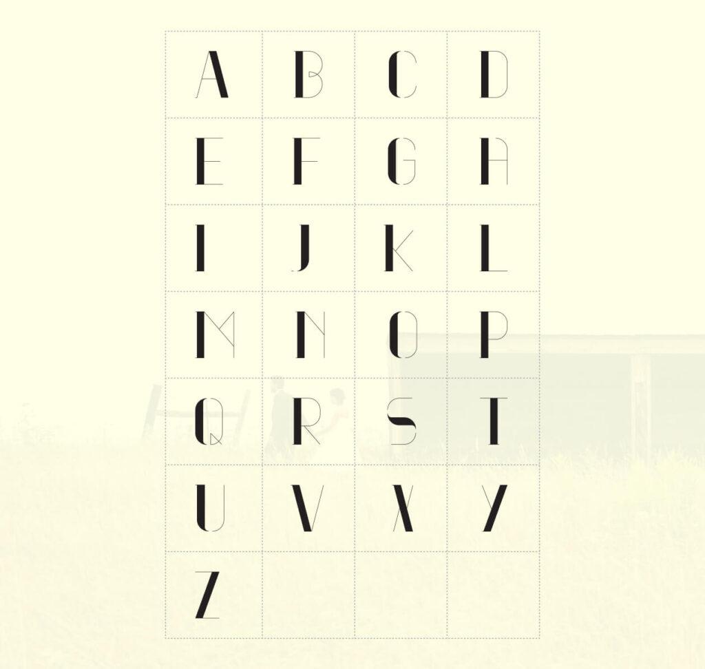 Free Serif Nomes Typeface1 (1)