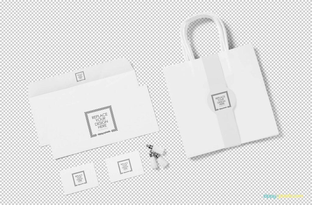 Free Square Shaped Tote Bag Mockup PSD Template1 (1)
