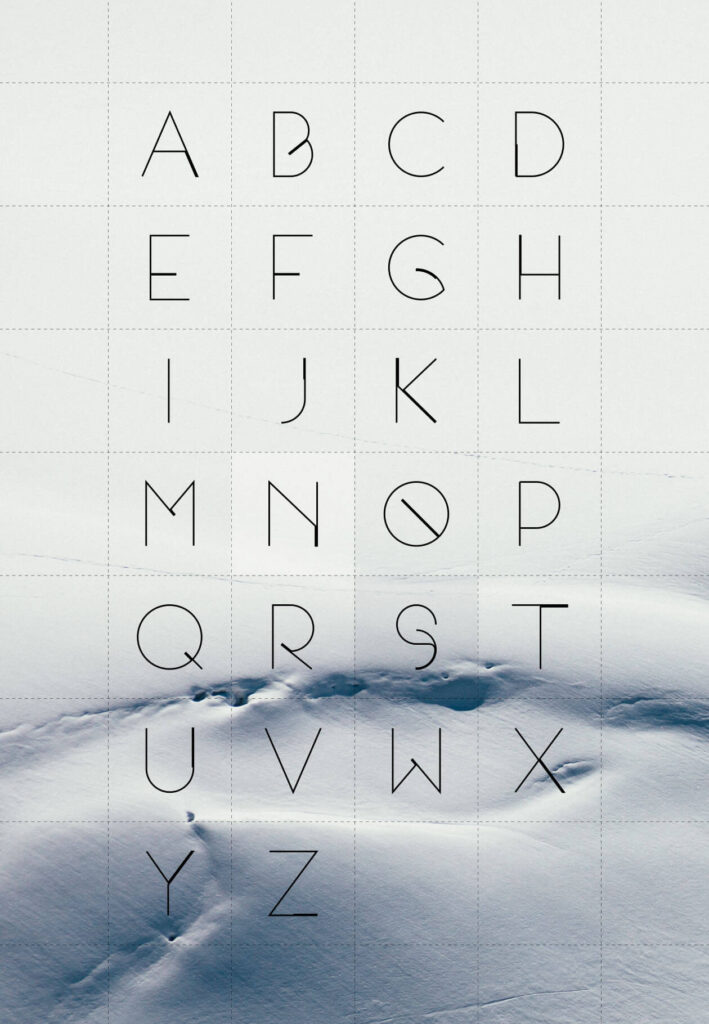 Free Uppercase Astry Font1 (1)
