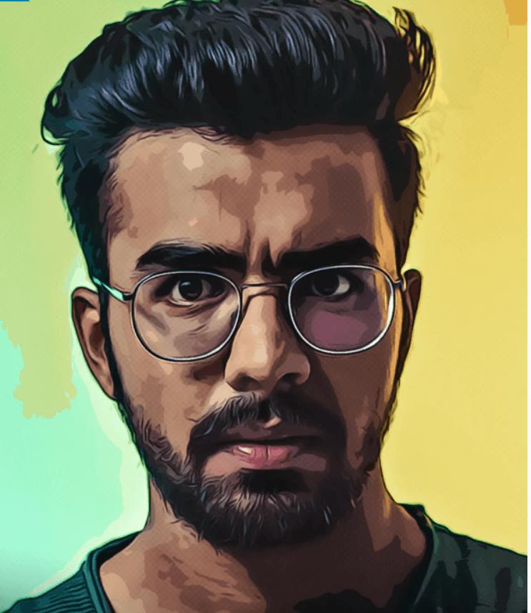 Vector Paint Photoshop Action