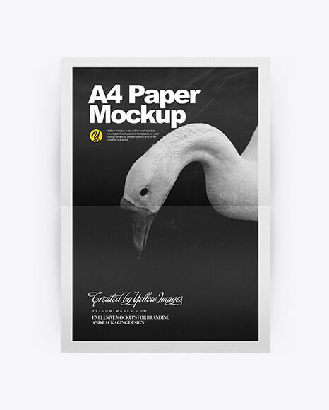 A4 Paper Mockup3 (1)