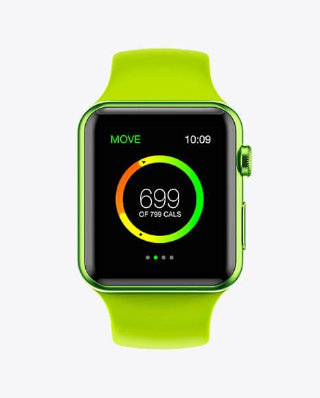 Apple Watch Mockup3 (1)