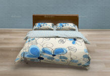 Bedding Sets & Bed Linen Mockup1 (1)