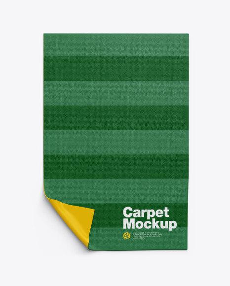 Fabric Carpet Mockup (1)