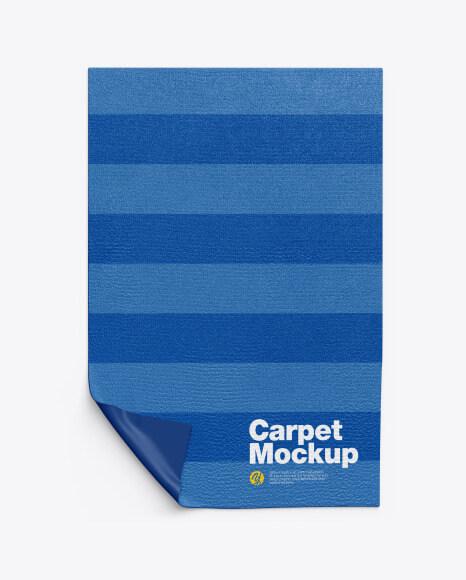 Fleece Carpet Mockup (1)