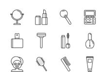 Free 16+ Beauty Vector Icons (1)