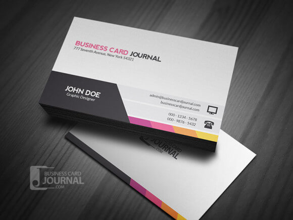 Free Business Cards Mockup PSD Templates1 (1)