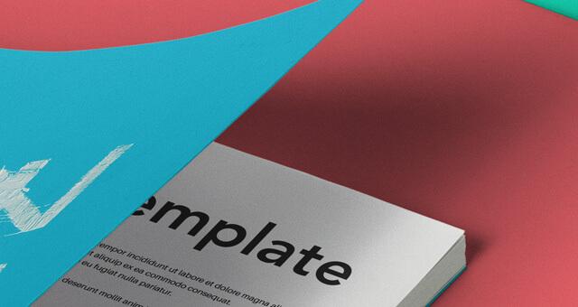 Free Compact A5 Magazine Mockup PSD Template3 (1)