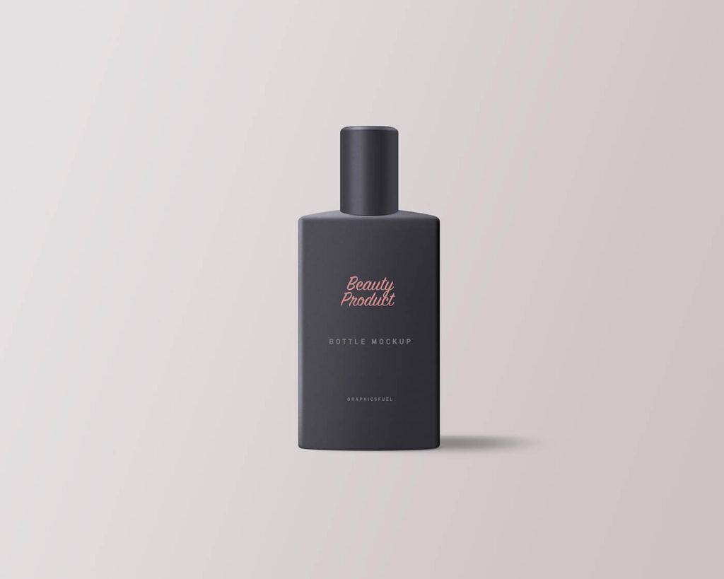 Free Cosmetic Product Bottle Mockup PSD Template1 (1)