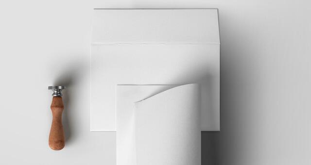 Free Designable Invitation Envelope Mockup PSD Template3 (1)