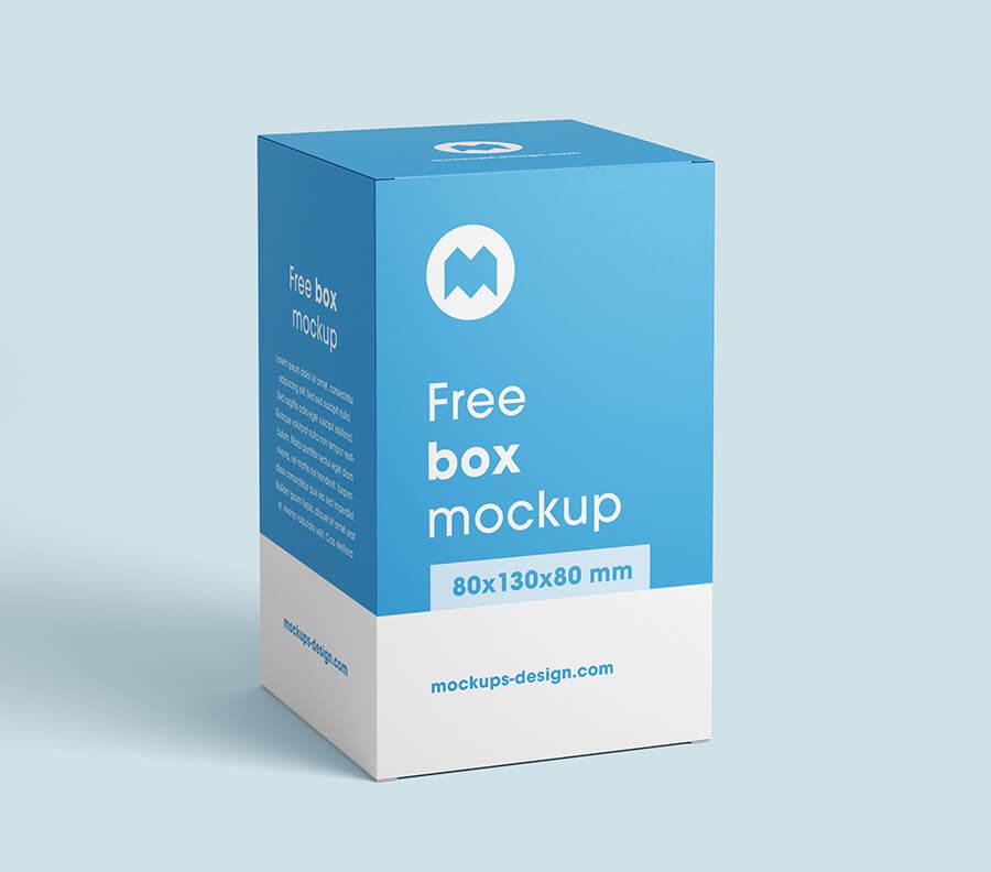Free Effective Box Mockups PSD Templates2 (1)
