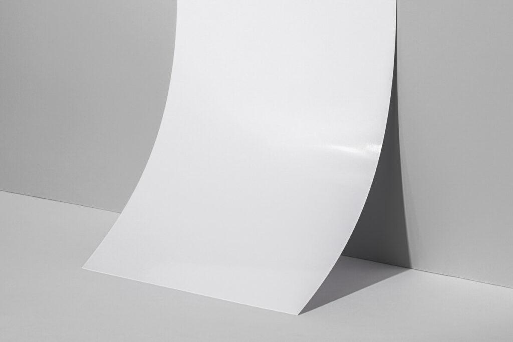 Free Impressive Paper Brand Scene Mockup PSD Template3 (1)