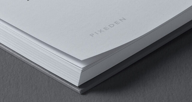 Free Isometric Square Hardcover Book Mockup PSD Template2 (1)