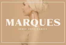 Free Marques Modern Serif Font (1)