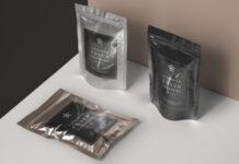 Free Metal Foil Packaging Mockup PSD Template (1)