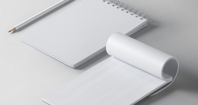 Free New Set Notepad Mockup PSD Template4 (1)