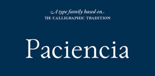 Free Paciencia Serif Font (1)