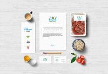 Free Plentiful Food Branding Mockup PSD Template (1)