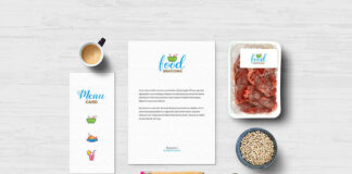 Free Plentiful Food Branding Mockup PSD Template (1)