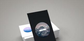 Free Smart Business Card Mockup PSD Template (1)