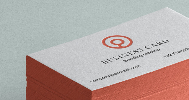 Free Smart Layered Business Card Brand Mockup PSD Template1 (1)