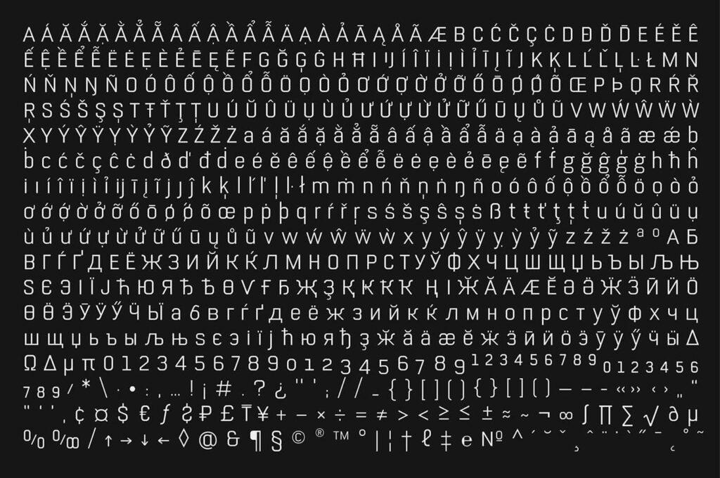 Free Social Moody Polar Regular Typeface3 (1)