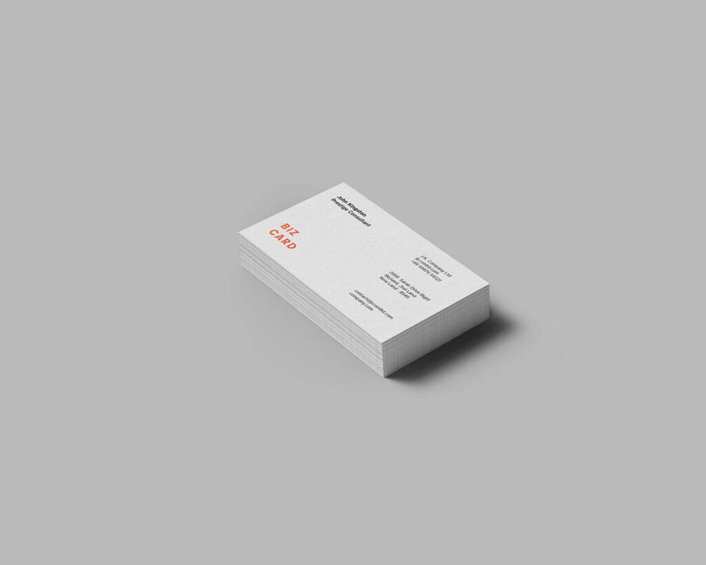 Free White Business Card Mockup PSD Templates2 (1)