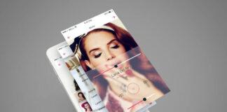 Free iPhone 6 App Screen Mockup PSD Template (1)