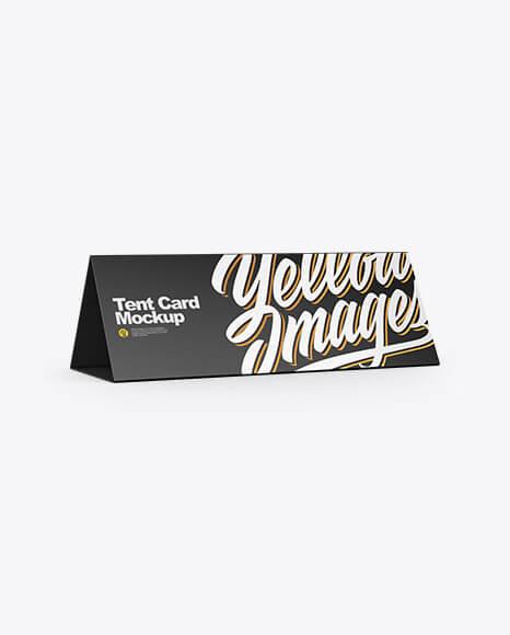 Name Tent Card Mockup (1)