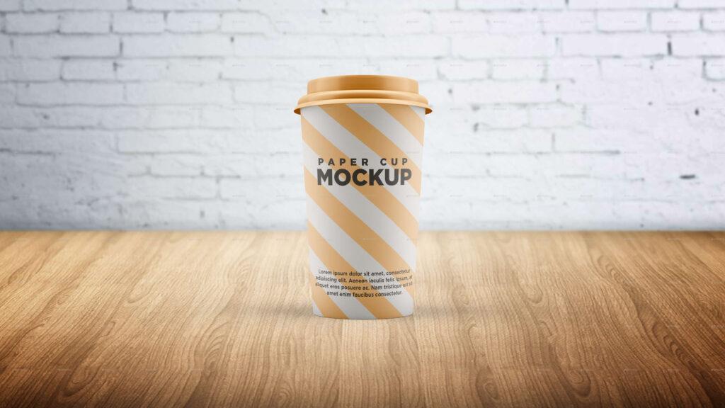 Paper Cup Mockup5 (1)