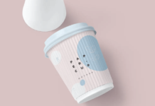 Paper Cup Mockups1