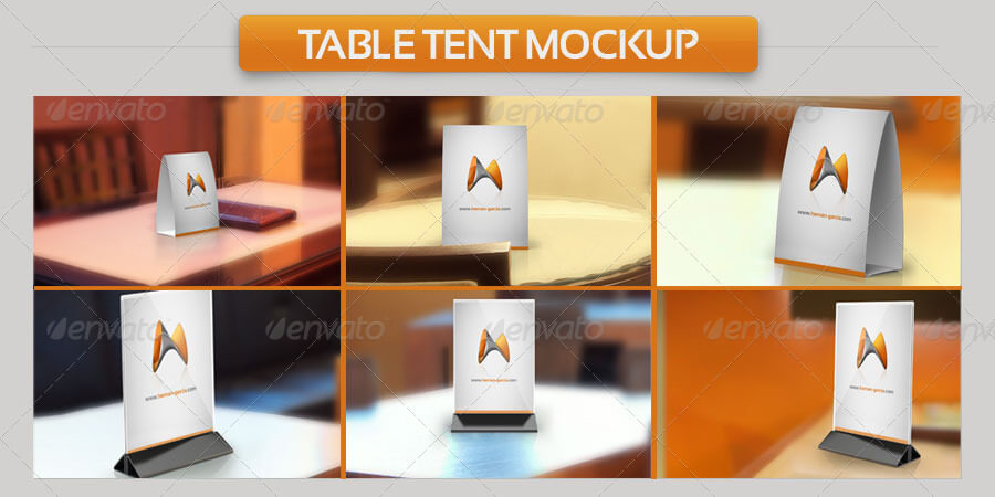Table Tent Mockup (1)
