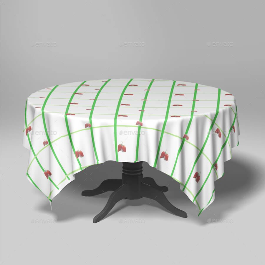 Tablecloth Mock-up (1)