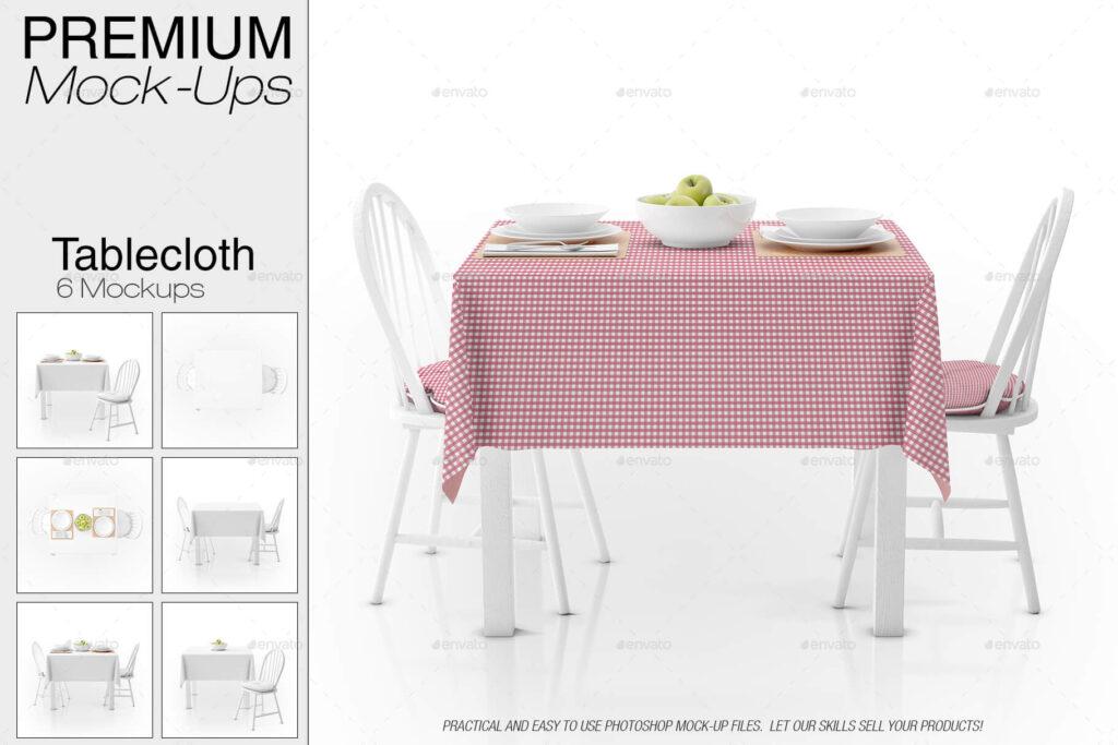Tablecloth Mockup Set1 (1)
